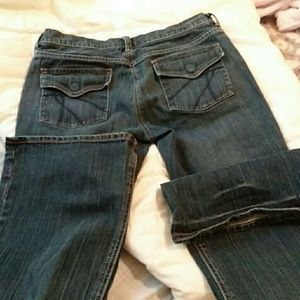 NY and Co jeans